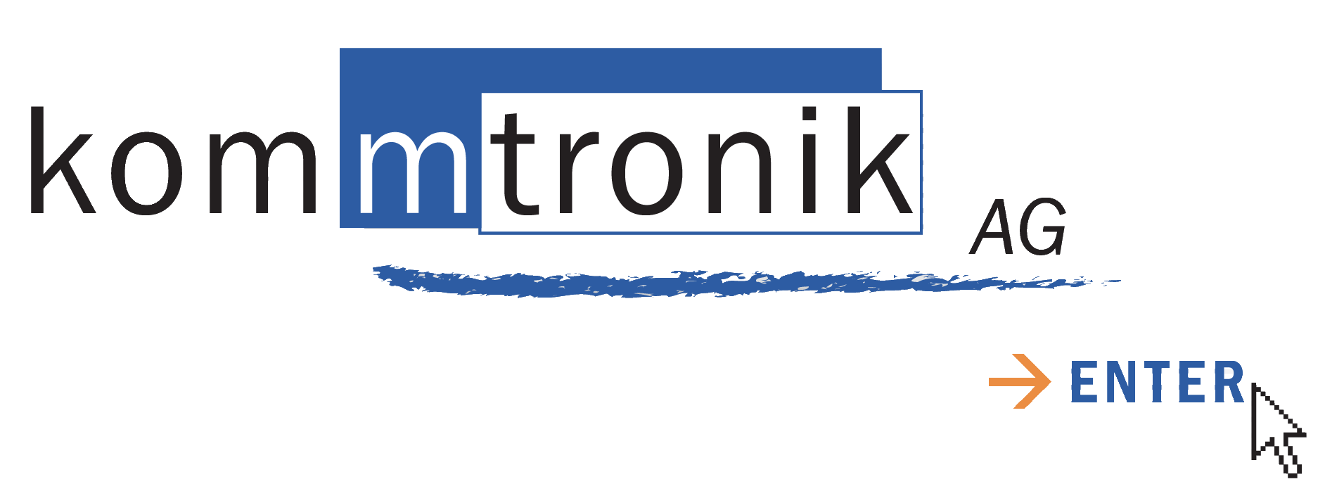 Kommtronik AG Support